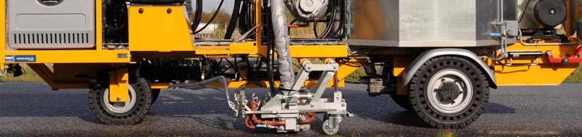 Hitex International | Road surfacing and road marking solutions