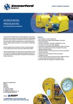 horizontal_preheater_datasheet_cover
