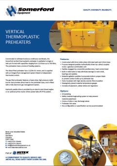 vertical_thermoplastic_preheater_datasheet_cover