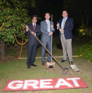 Hitex International Announces Indian Joint Venture 160216