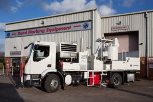 Somerford Equipment - Iraq Contract 2