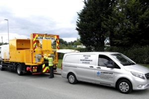 Somerford Equipment Launches Innovative Mobile Servicing Solution