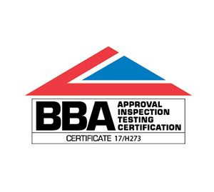 Hitex TexBand Tape BBA Certificate