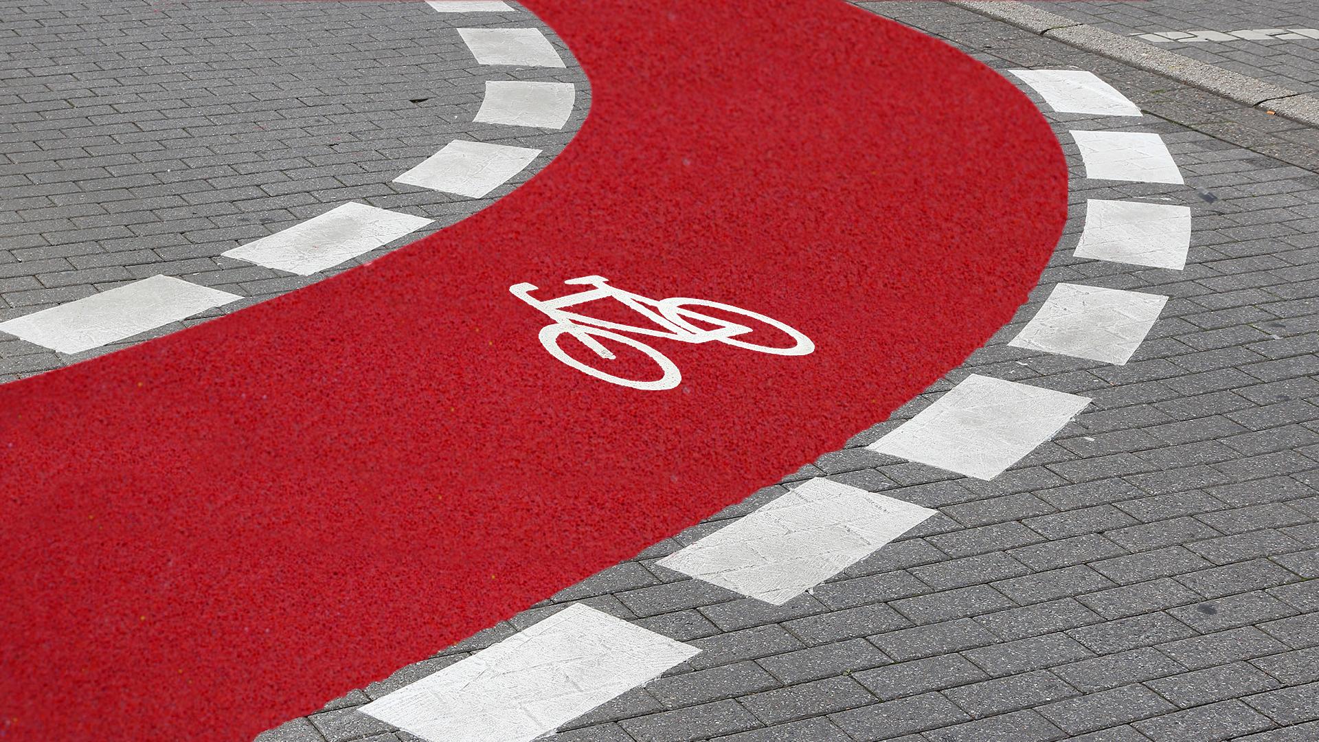 CycleWay 4