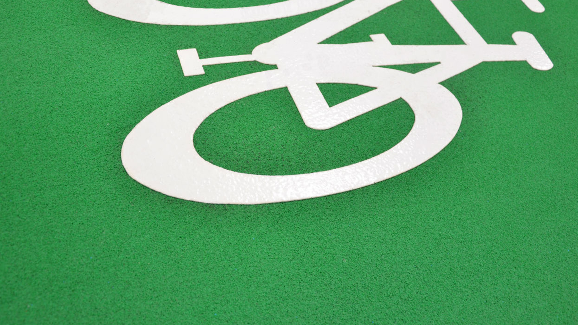 VeloGrip | Cold Applied Cycle Path Material