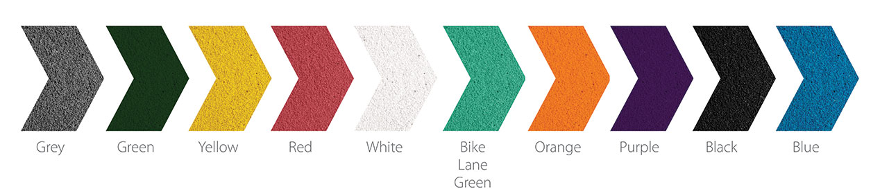 HiFlex colour range
