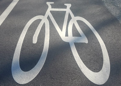 HiFlex Preformed Cycle Logo