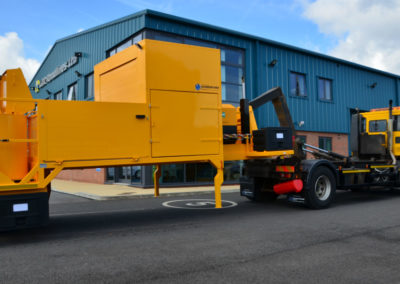 demountable-road-marking-trailer