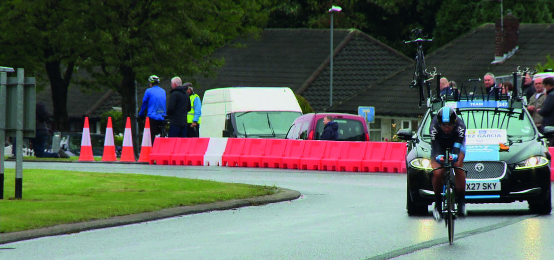 Road repair and treatments