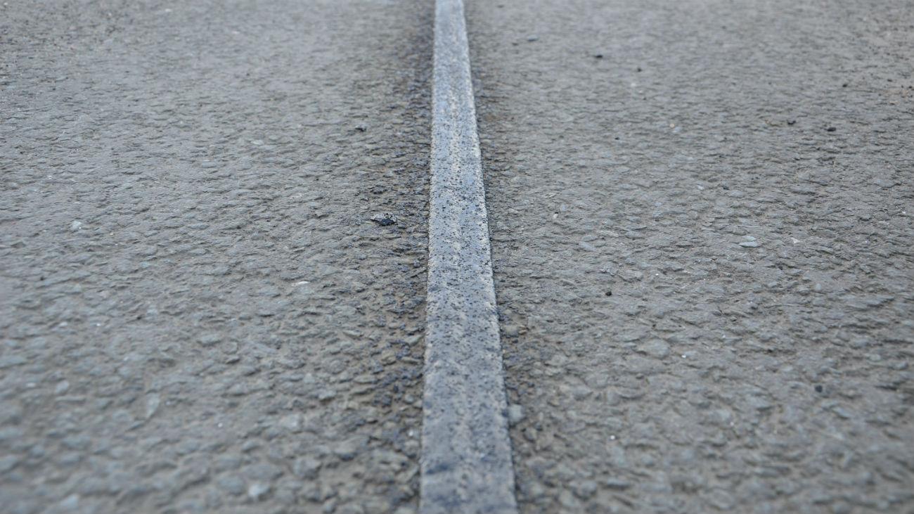 TexBand Overband Ashpalt Repair Tape