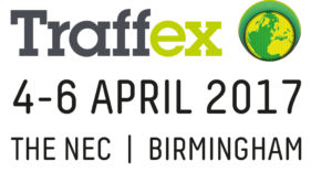 Hitex launches innovative road surfacing and repair solutions at Traffex 2017
