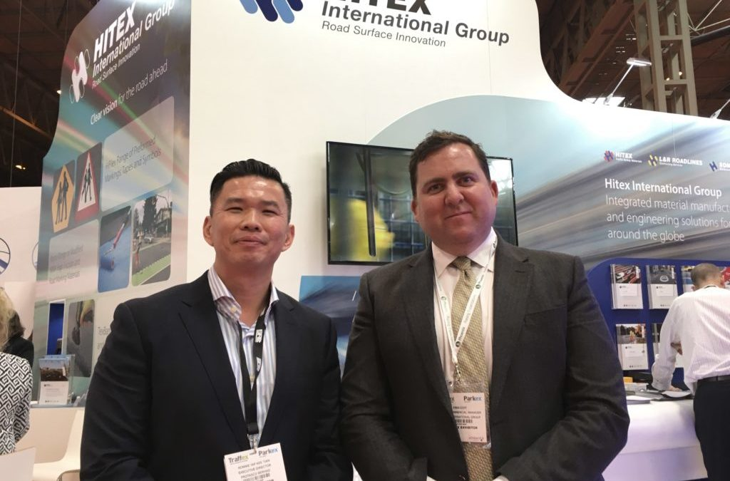 Hitex partners with Protasco Berhad to increase road safety across Malaysia