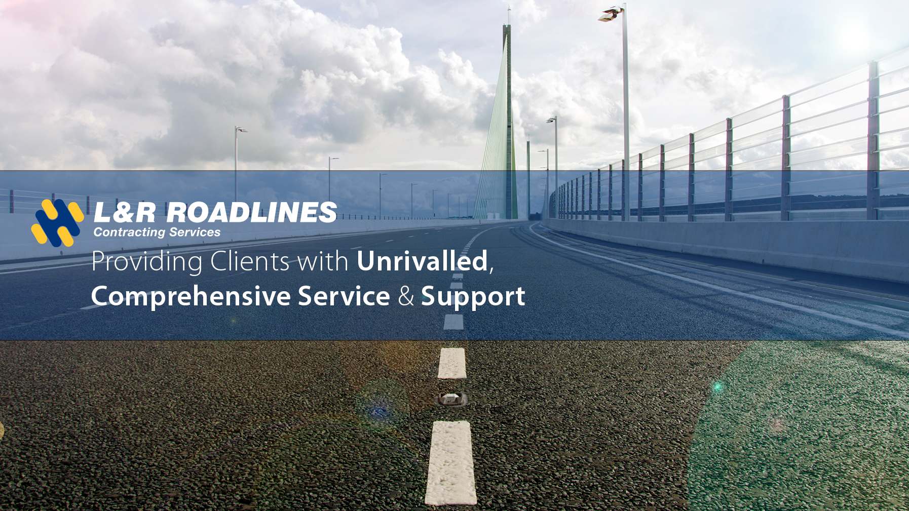 L&R Road Marking & Contracting Services