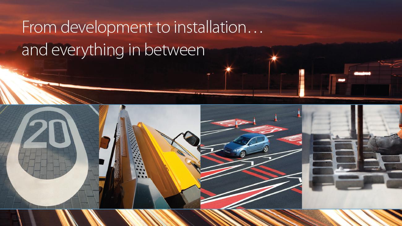 Hitex International - Road Safety Solutions