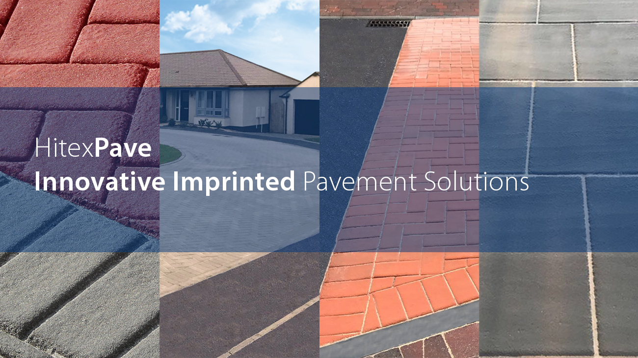 HitexPave | Imprinted Paving Solutions