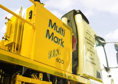 Somerford built MultiMark arrives at Hi-Way Services