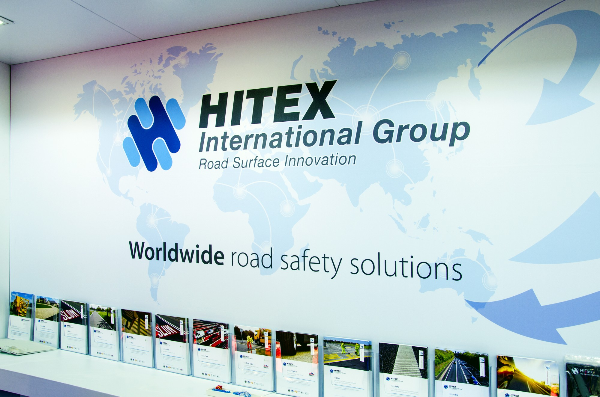 Hitex at Intertraffic 2018 23