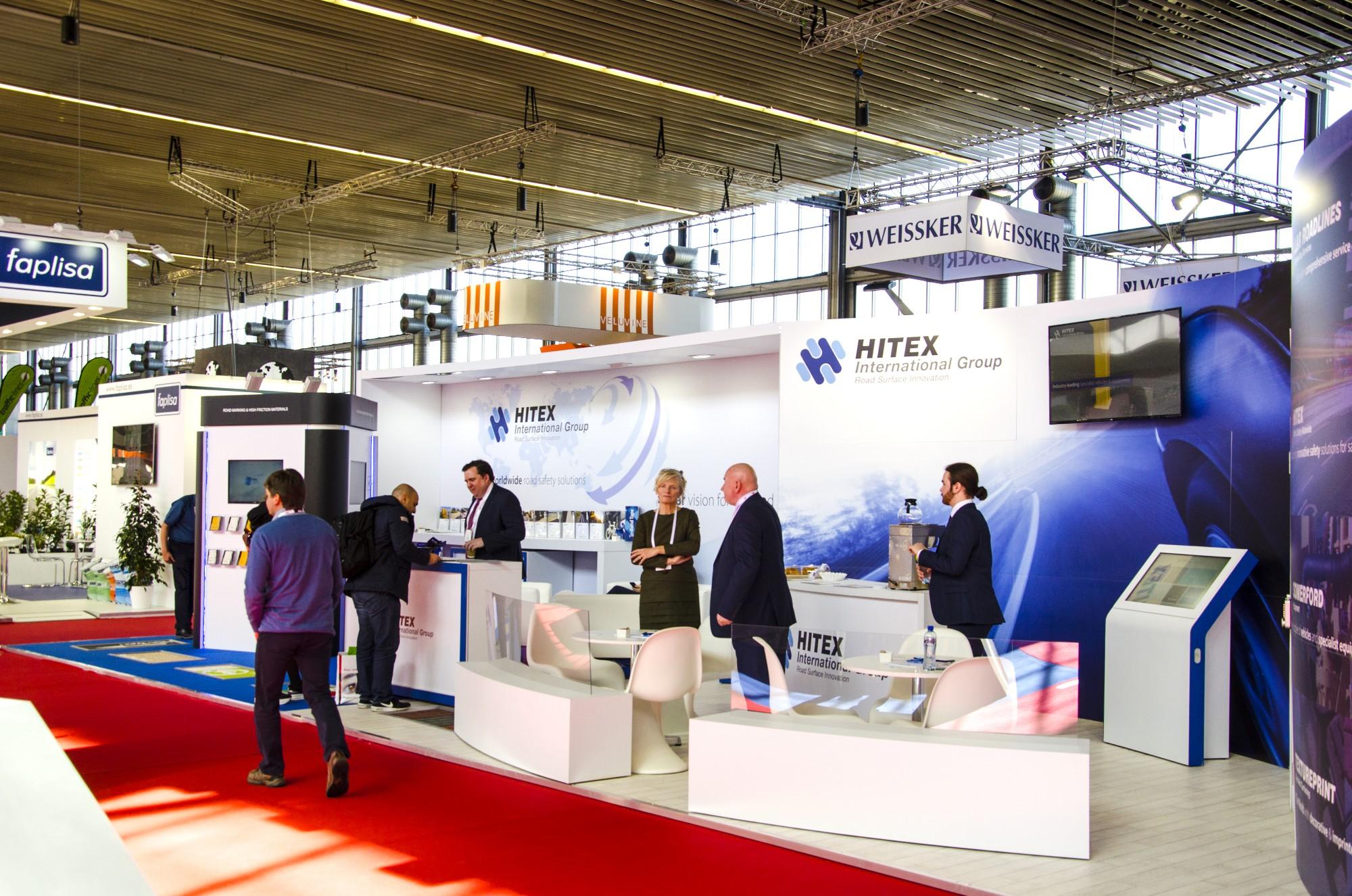 Hitex at Intertraffic 2018 13