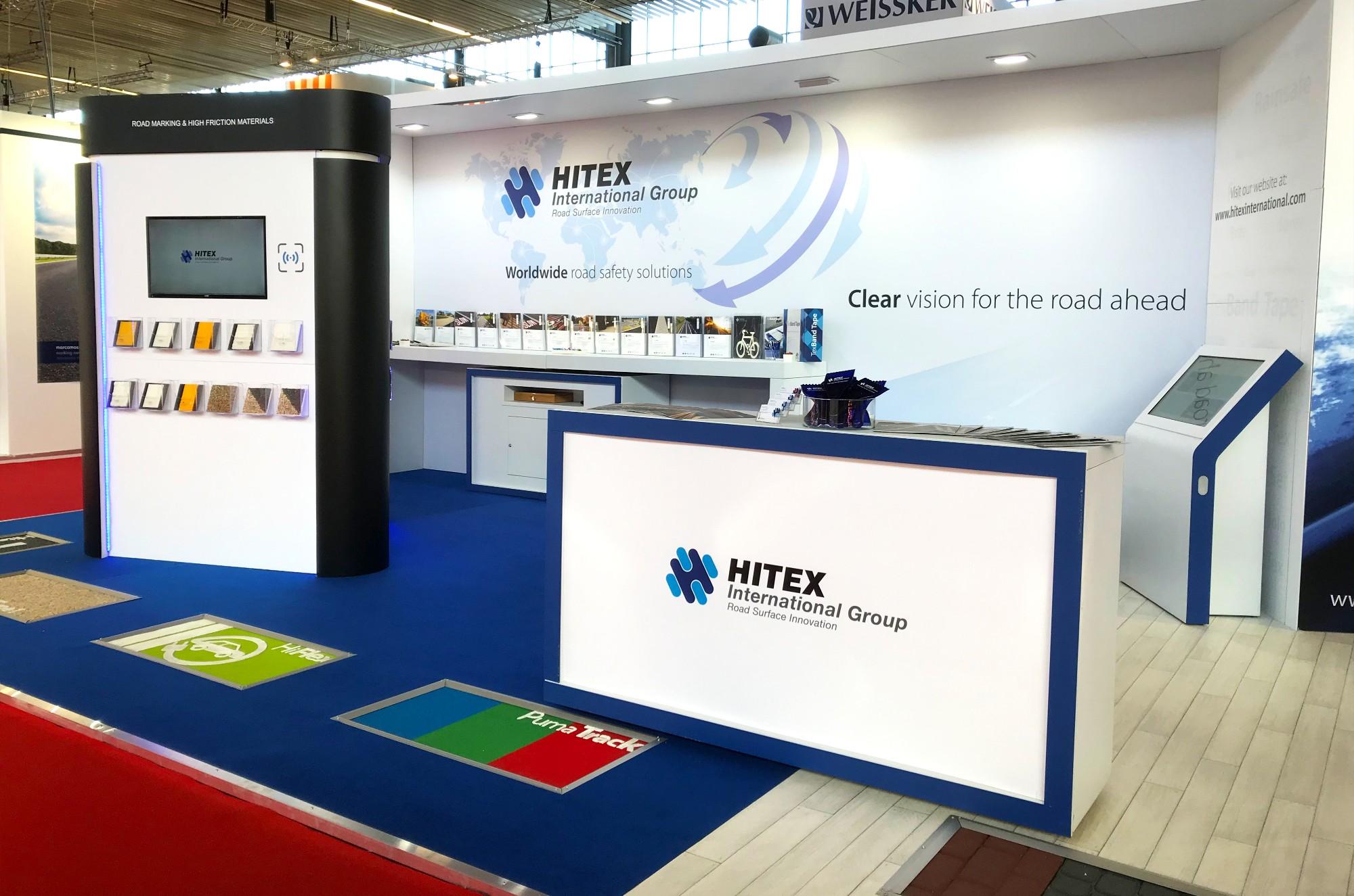 Hitex at Intertraffic 2018 5