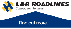 L&R Roadlines Contracting & Road Marking Services