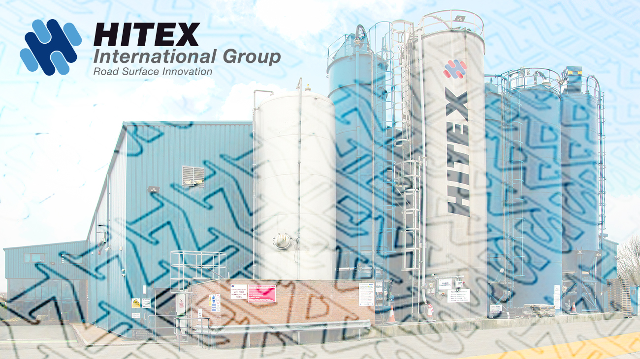 Hitex International Group News