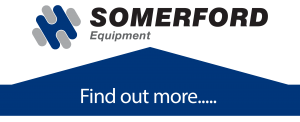 Somerford Road Marking Vehicles & Equipment
