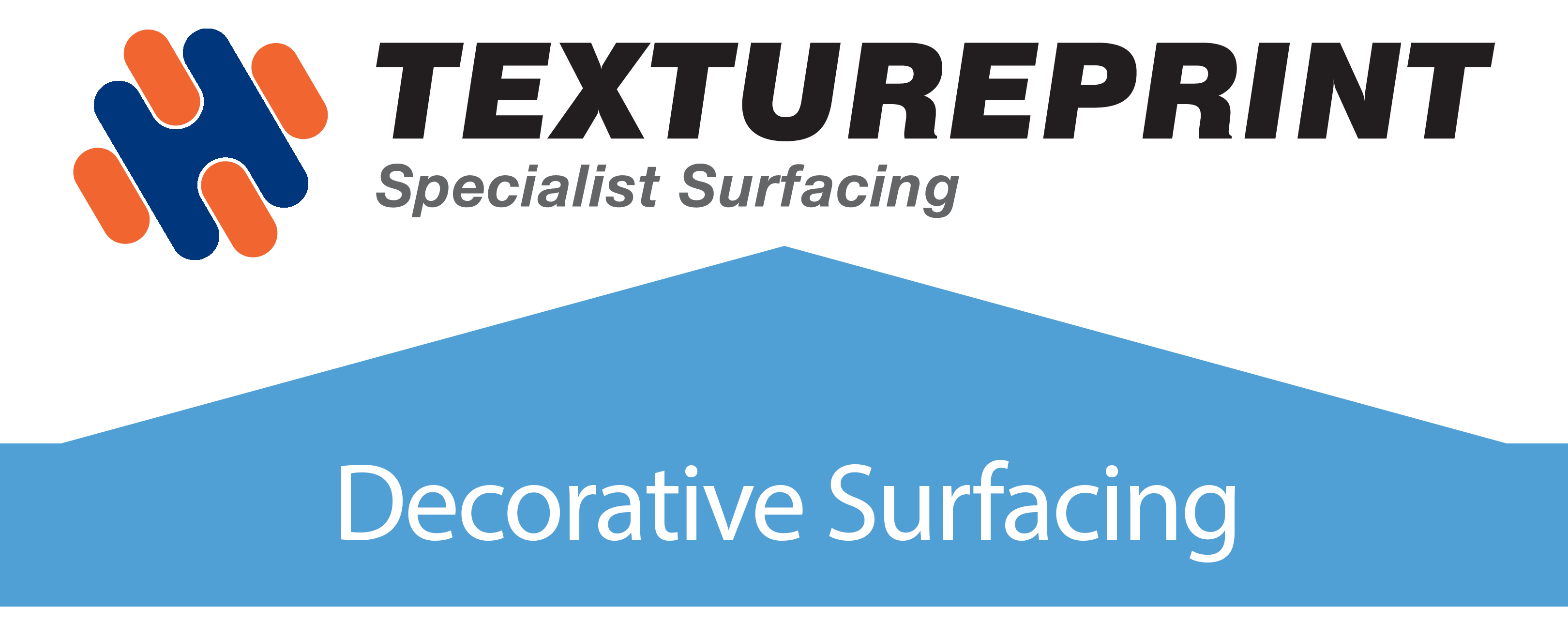 Decorative & Imprinted Surfacing