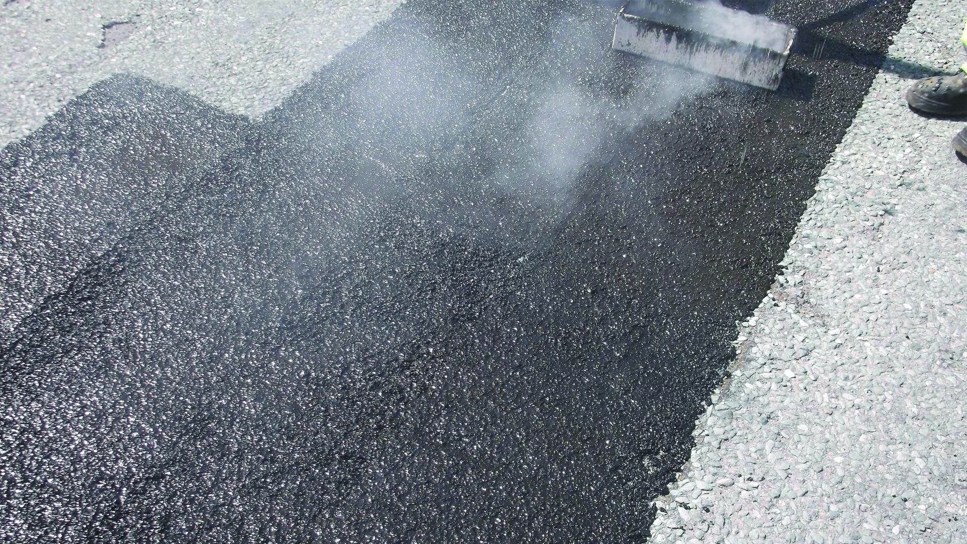 TexPatch Pothole Repair 1