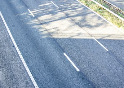 Road Marking Maintenance Scheme