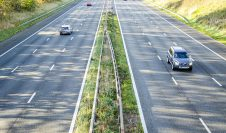 M56 Road Marking Maintenance Scheme