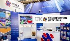 Hitex Traffic Safety at UK Construction Week
